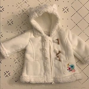 Other - Baby girl winter coat 3-6 months